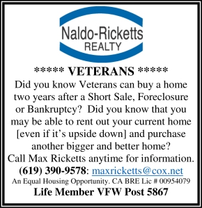 Naldo-Ricketts Realty